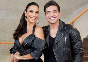 Ivete Sangalo e Wesley Safadão