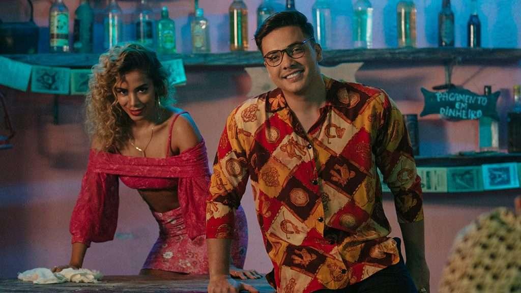 Wesley Safadão e Anitta